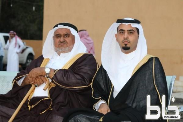 أسرة آل بختان تحتفل بزواج الأستاذجابربن أحمد علي آل بختان العمري على كريمة الأستاذ جابر بن أحمد آل محمد العمري