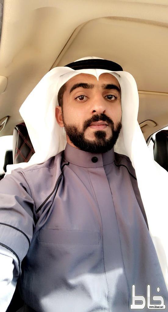 احمد يضيء منزل الأستاذ سليمان الحسني