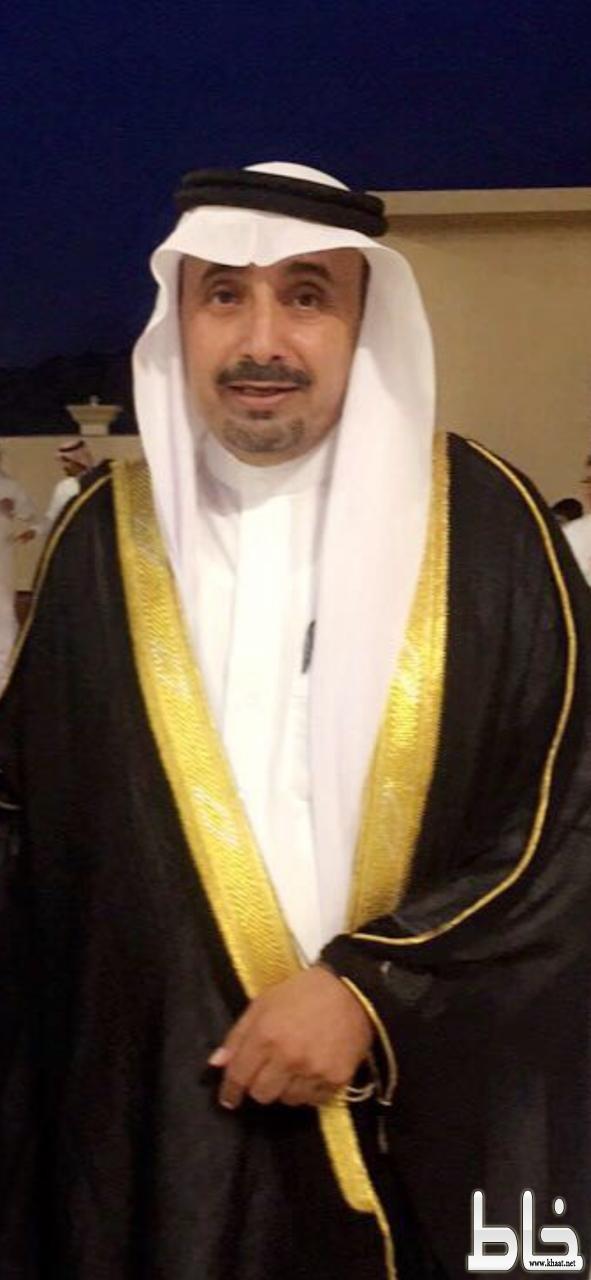 بموافقة أمير عسير : تنصيب الشيخ خضير بن عبدالرحمن الشهري شيخاً لقبيلة آل شغيب الحدباء