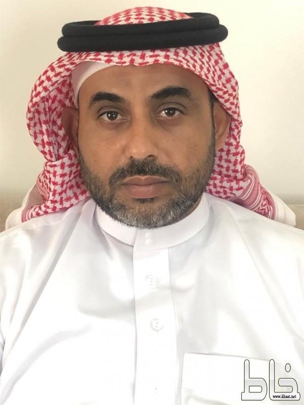 المرتبة العاشرة للاستاذ علي البارقي مدير قسم الرخص ببلدية محافظة المجاردة