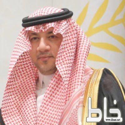 د.مصطفى يلجون مديرًا للهلال الاحمر بمنطقة مكة