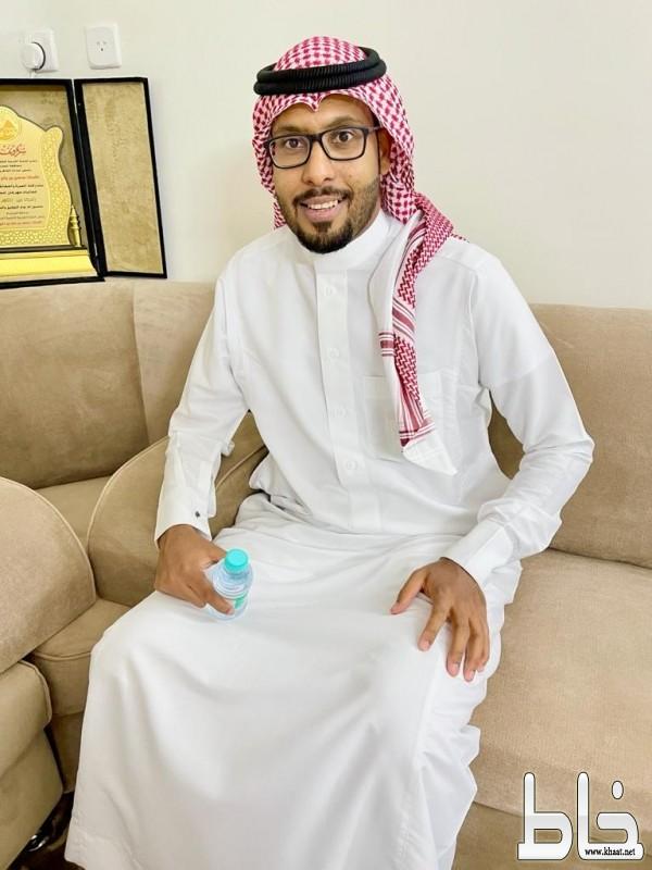 الشاب محمد علي عبده يحتفل بعقد قرانه على ابنة الاستاذ محسن جابر