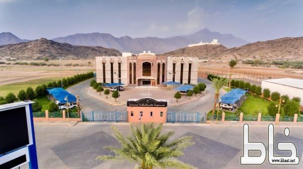 بلدية بارق تعلن عن ٦٠ فرصة استثمارية