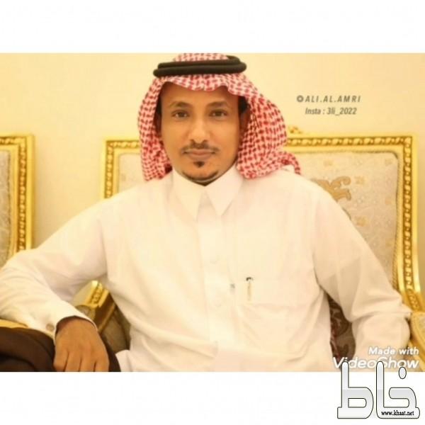 العواجي يهنئ القيادة الرشيدة بمناسبة حلول شهر رمضان المبارك