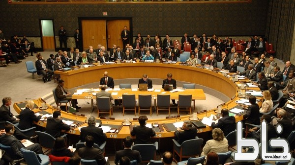 مجلس الأمن يرحب بمبادرة السعودية لإنهاء الأزمة اليمنية والتوصل لحل سياسي