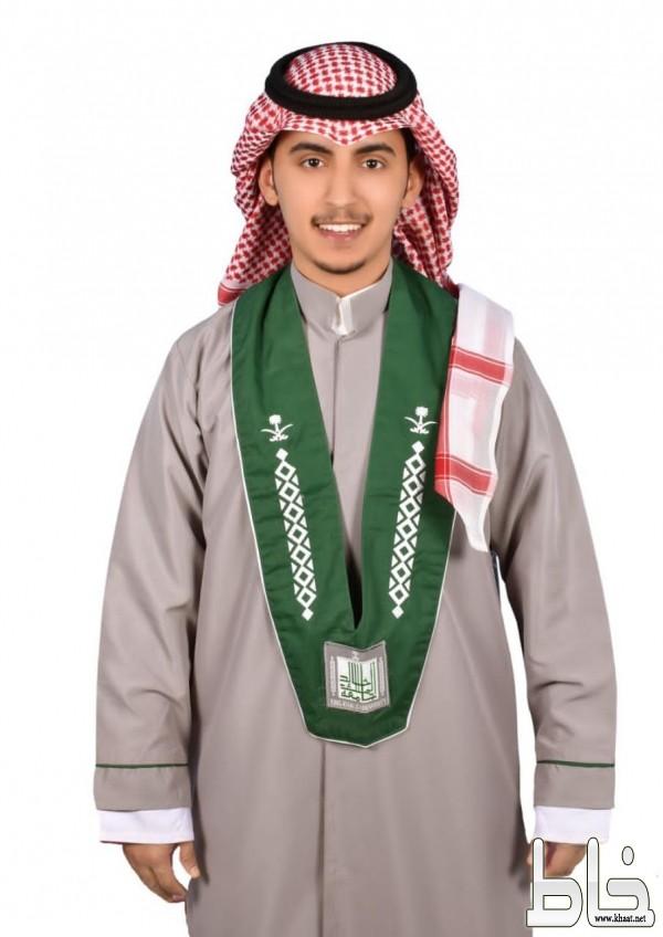 درجة البكالوريوس للاستاذ عبده عايض الشهري من كلية الشريعة واصول الدين.
