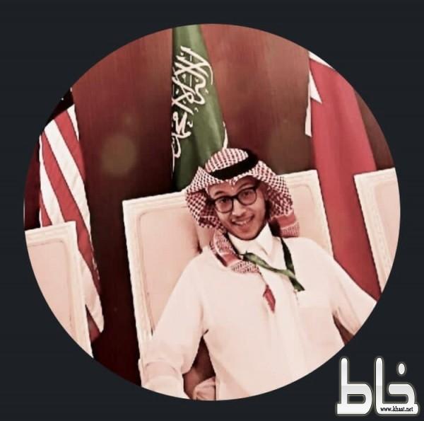 الاستاذ زياد جودالله الشهري يحتفل بتخرجه من جامعة نايف العربية للعلوم الأمنية