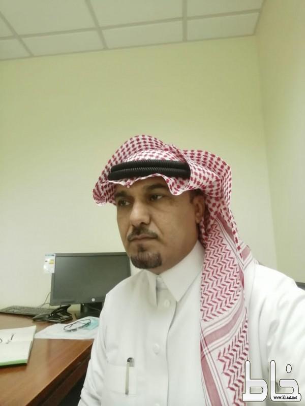 عبدالله محمد الشهري إلى المرتبة العاشرة بشرطة المجاردة