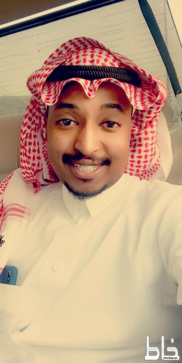 الاستاذ أحمد بن إبراهيم محمد مسعود القداح يحتفل بتخرجه من جامعة أم القرى