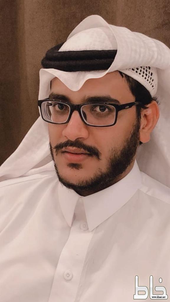 الاستاذ عوض حسين العمري يرزق بمولود