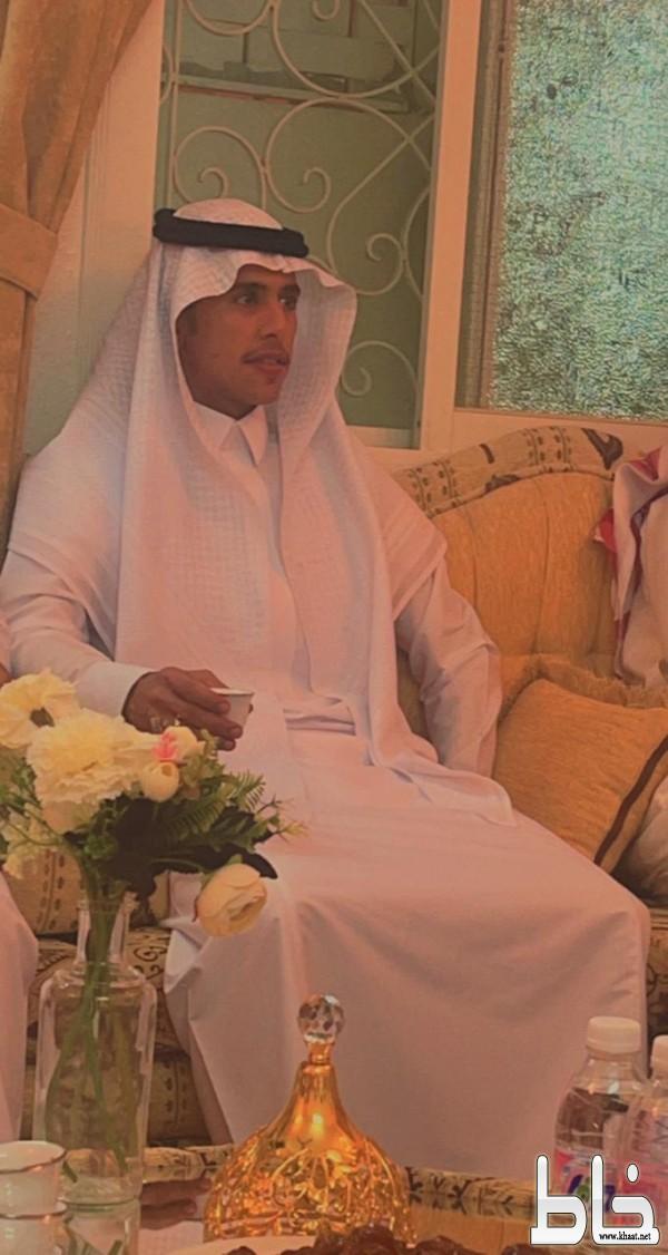 عقد قران الشاب فيصل بن عبدالله بن زين آل حوفان الشهري على كريمة  حسن علي محمد آل سليمان الألمعي