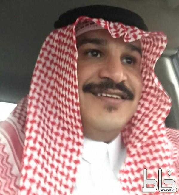 ترقية الأستاذ تويم سالم الشهري إلى المرتبة السادسة بشرطة المجاردة
