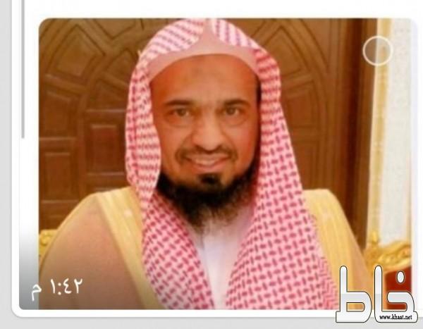 الشهري مديراً عاما لفرع هيئة الرياض