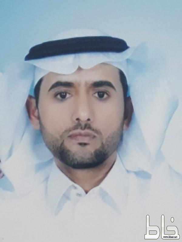 محمد عبدالله الشهري يحصل على درجة البكالوريوس من جامعة نجران