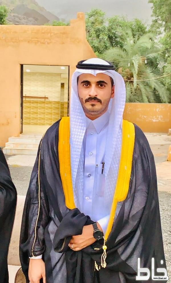 أسرة آل بختان تحتفل بزواج  الأستاذ عايض بن أحمد العمري