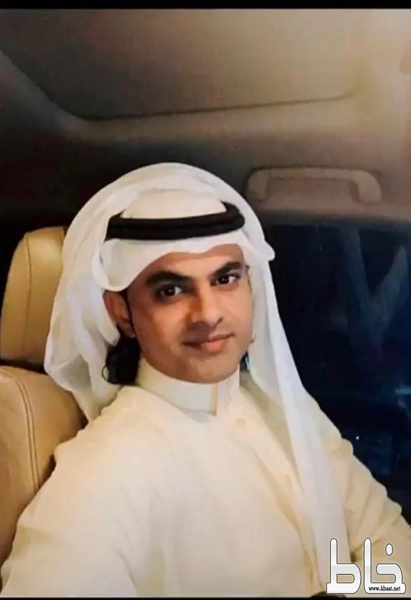 الشاطر يعقد قرانه على كريمة المرحوم عمر محمد الشهري