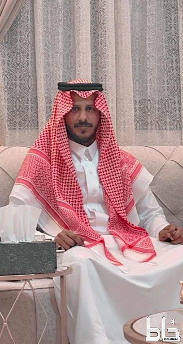 الشاب يحيى علي بن عطيه يحتفل بخطوبته ابنة الاستاذ عبدالرحمن شدا