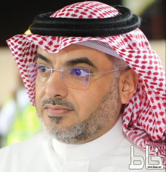 رئيس بلدية الساحل عايض المحجاني يهنئ القيادة باليوم الوطني 91