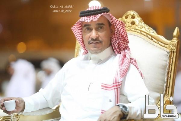الشيخ احمد علي بن عسير العمري يهنئ القيادة الرشيدة بمناسبة اليوم الوطني 91