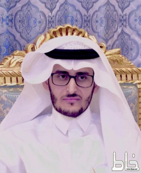 العربي رئيس بلدية المجاردة بهنئ القيادة الرشيدة بذكرى اليوم الوطني