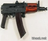 مصرع مواطن أثناء تجربته سلاح رشاش بمحايل عسير