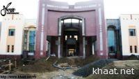 مشروع مبنى محافظة المجاردة الجديد ( صور )