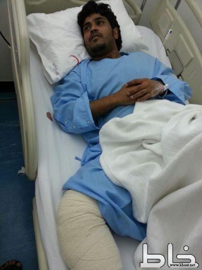الاستاذ حامد الشوكاني يجري عملية جراحية وحالته مستقرة
