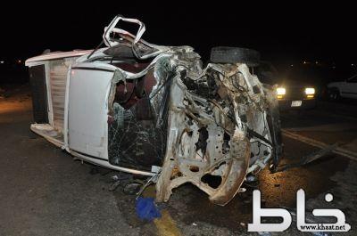 وفاة وأصابة 22 شخص مجهولي الهوية بسحر آل عاصم