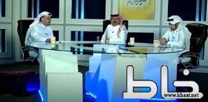بالفيديو.. واي فاي يقلد خاشقجي والأمير وإدريس ..والأمير يهدد بمقاطعة MBC
