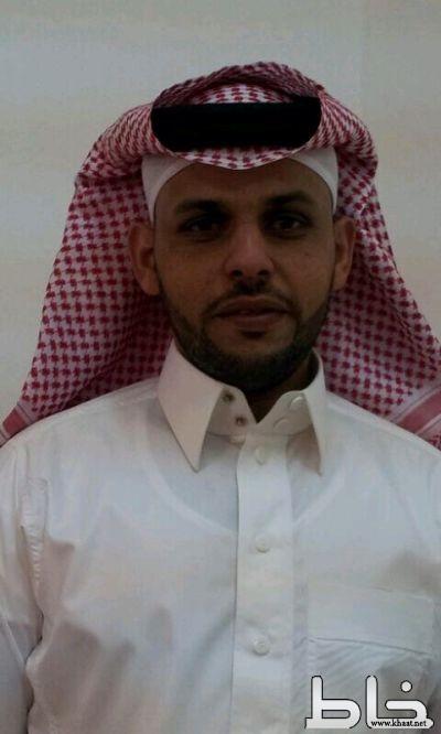 """احمد البارقي يحتفل بقدوم """" عبدالله """""""