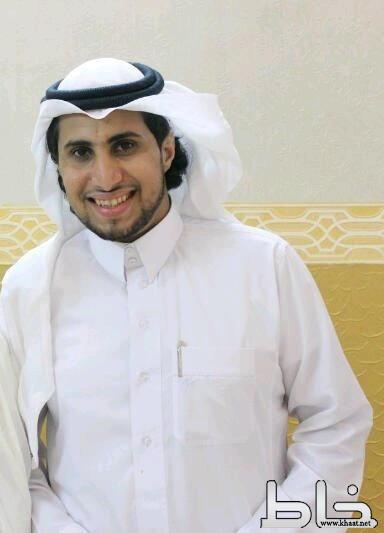 """"""" ميرا """" تضيء منزل عبدالله البارقي"""