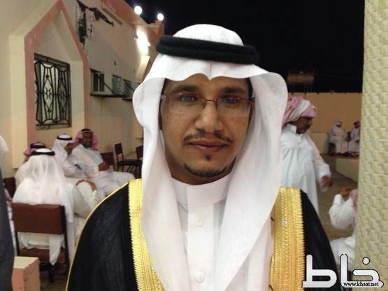 آل قليل يحتفلون بزواج ابنهم الشاب فهـد علي صالح
