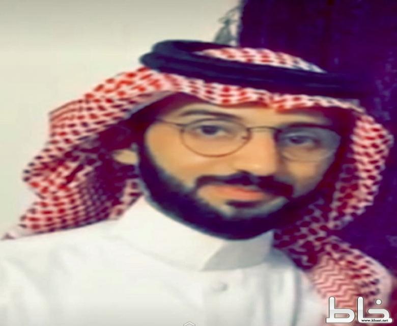 الدكتور عبدالله علي البواحي يحتفل بزواجه