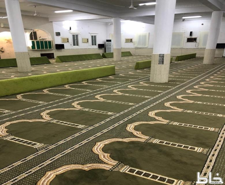 بالصور : استعدادا لفتح المساجد تجهيز 48 جامع و219 مسجد بمحافظة المجاردة ومراكزها