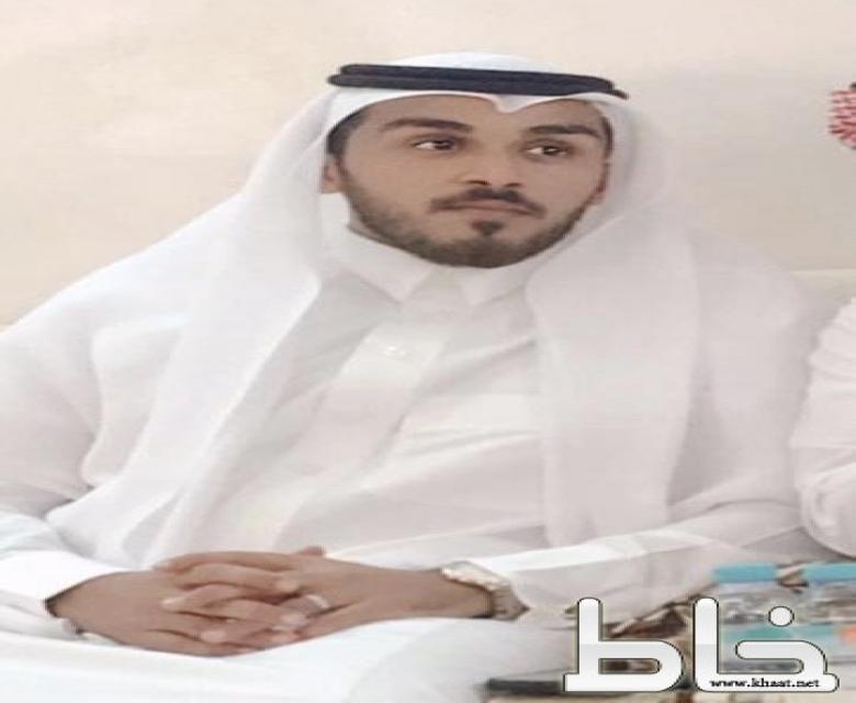 """أبناء صالح بن طران رحمه الله يحتفلون بزواج أخيهم """" عبدالله """""""