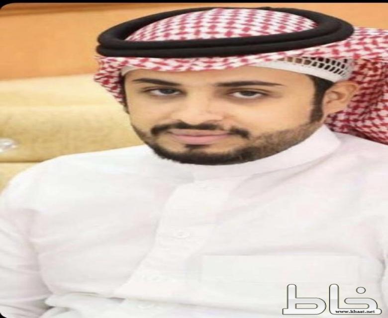 رفيف تضيء منزل الاستاذ محمد الشهري