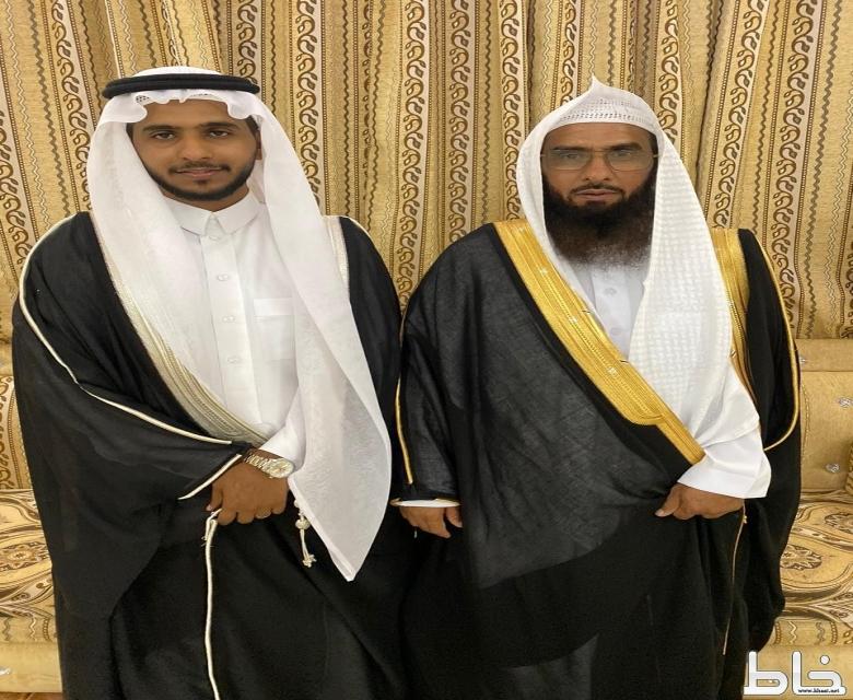 آل عوشان وآل نشبان يحتفلون بزواج الشاب عبدالعزيز عامر الشهري