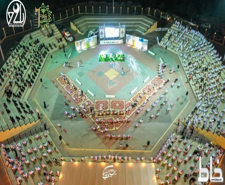 محافظ بلقرن يشرّف ليالينا الثانية ضمن فعاليات صيف بلقرن٢٠٢٠