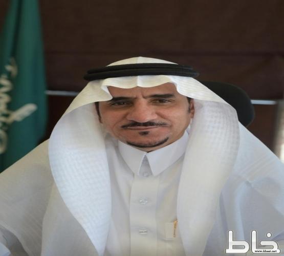 معالي رئيس جامعة الباحة يهنئ خادم الحرمين وولي العهد بمناسبة نجاح موسم حج هذا العام 1441هـ  .