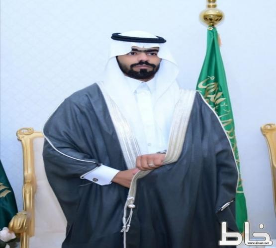 """أحمد علي إبراهيم الصميدي يحتفل بزواج إبنه """" محمد """""""