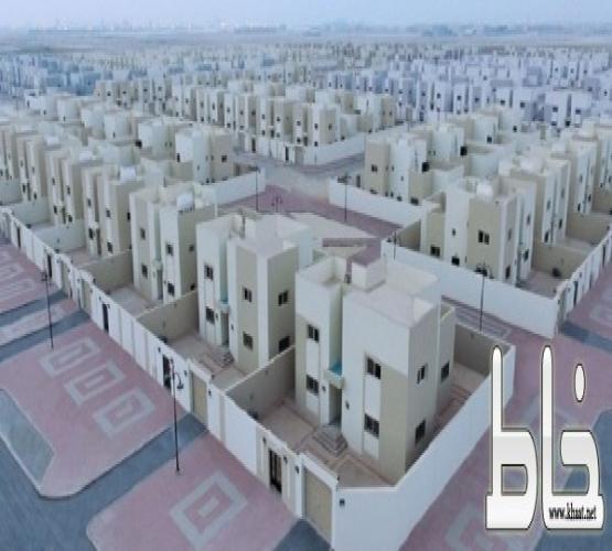 ضوابط جديدة لاعتماد المخططات السكنية