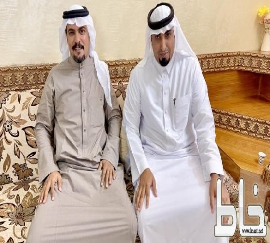 الشاب خالد السلامي يحتفل بعقد قرانه على ابنة عبدالله الفقيه