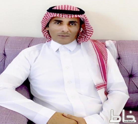 الشاب عامر معيض الصميدي يحتفل بعقد قرانه