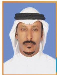 عبدالله محمدالبارقي
