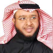 خالد عبدالله الهزاع