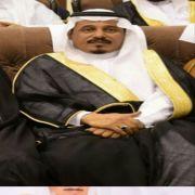 الشيخ فهد زارع العمري
