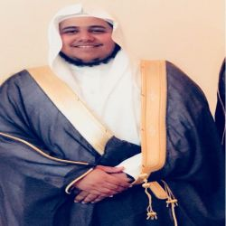 رئيس كتابة عدل محافظة المجاردة الشيخ علي عبدالله الشهري