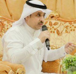 عبدالله غازي ال ثالبة ورفاقه