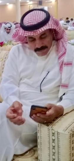 عبدالرزاق مشعي الهلالي