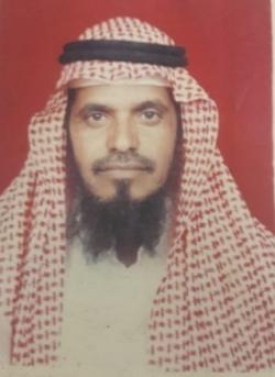علي احمد الشهري
